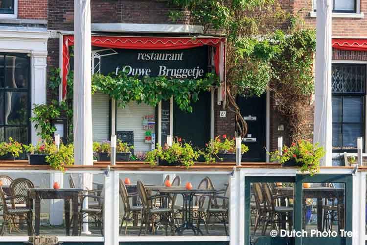 Pavlov Bar & Restaurant