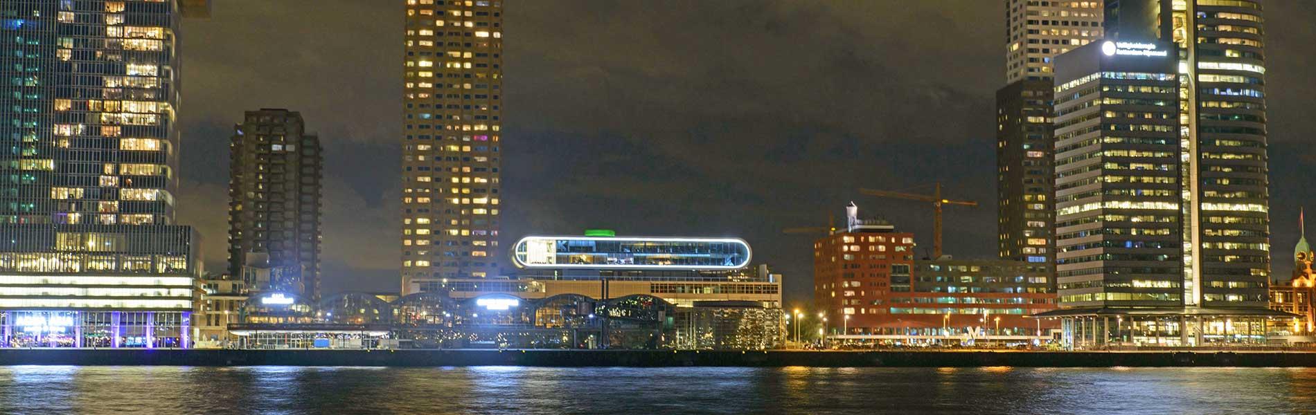 Holland Amerikakade Rotterdam