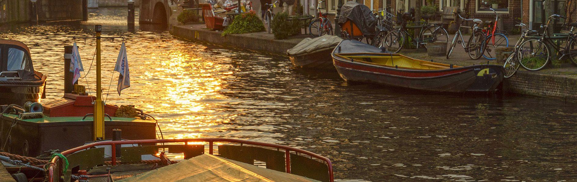 workshop & photo tour of Leiden