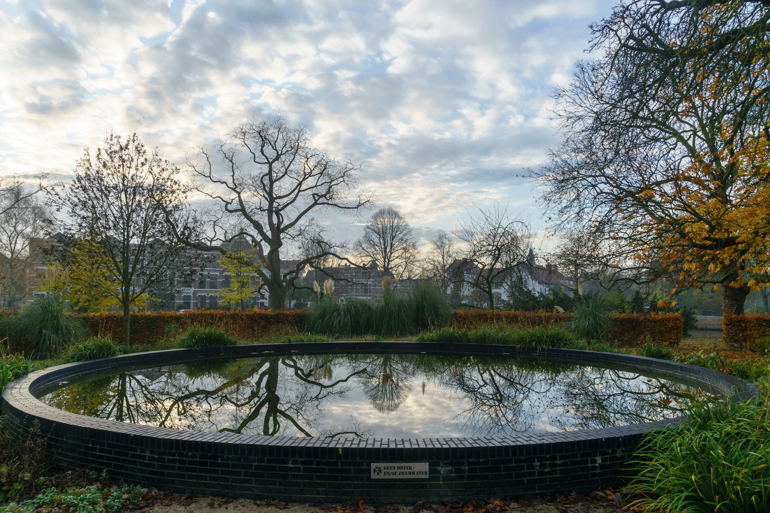 workshop and photo tour of Leiden
