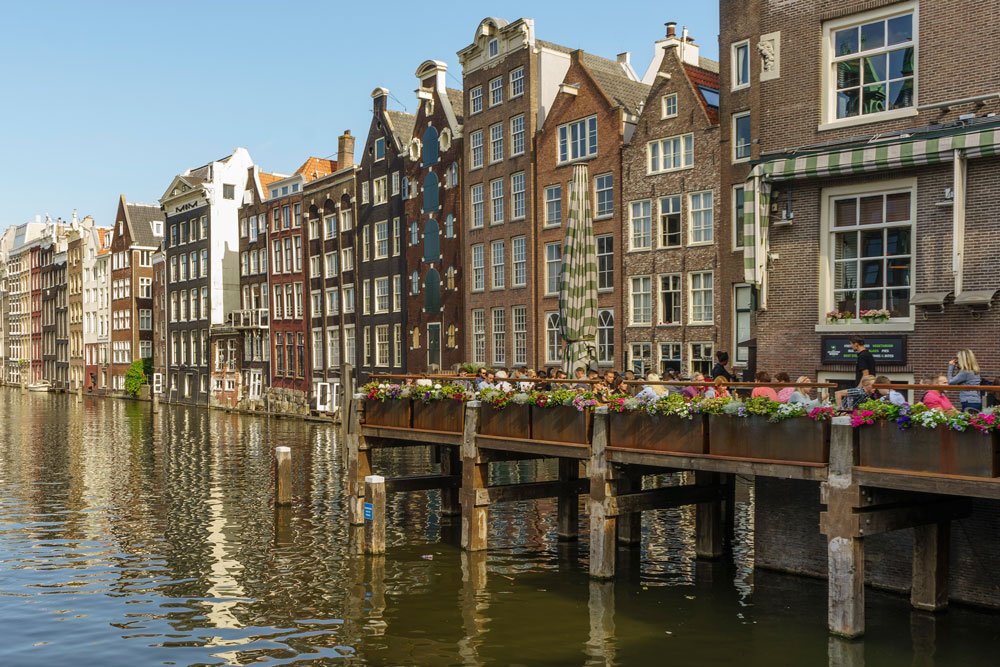 guided photography tour of amsterdam